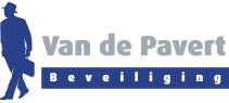 logo Van de Pavert Beveiliging